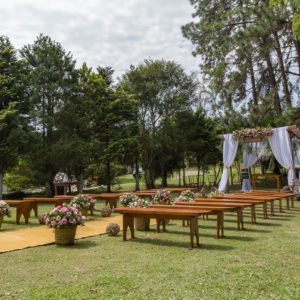 Chácara Casarão: espaço e buffet para casamentos e eventos em São Bernardo do Campo (SBC) – SP