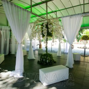 Chácara Floresta: espaço e buffet para casamentos e eventos em São Bernardo do Campo (SBC) – SP